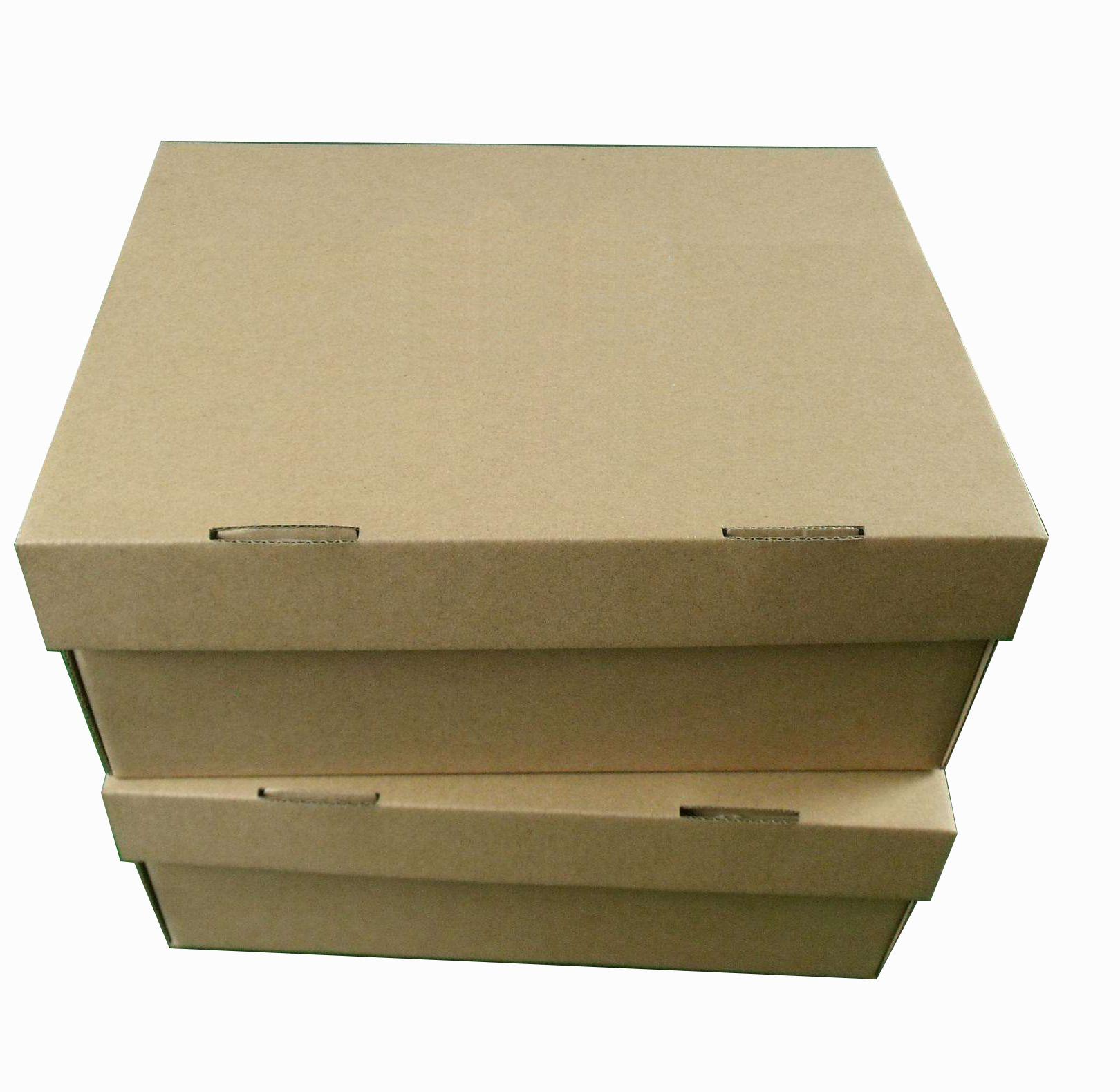 小型打包纸箱