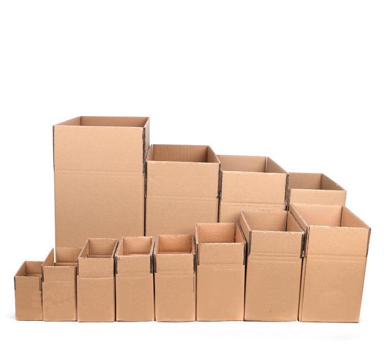 电商包装纸箱