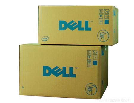 电脑包装纸盒