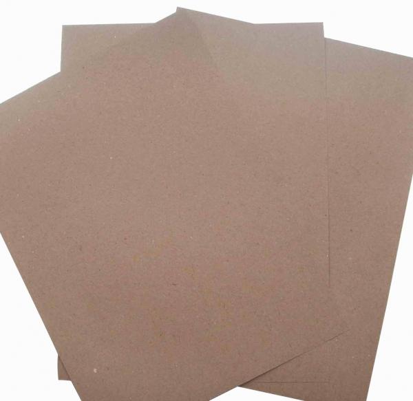 牛皮箱纸板
