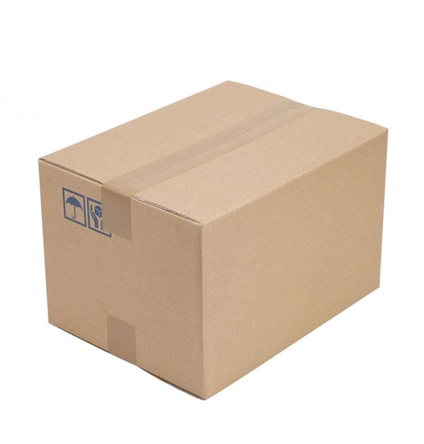 上海周转纸箱
