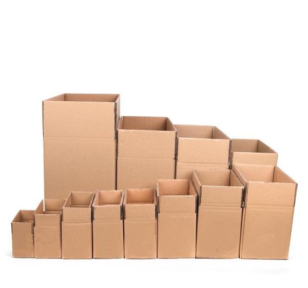 上海电商包装纸箱
